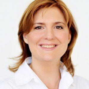 Dr. med Tarané Probst