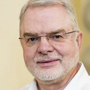 Prof. Dr. med. Michael Kirschbaum